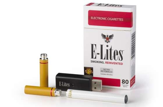 diseño de cigarro electrónico
