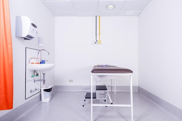 renta de consultorios médicos