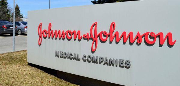 tecnología médica Johnson & Johnson