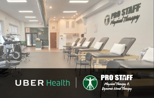 uber health y pro staff