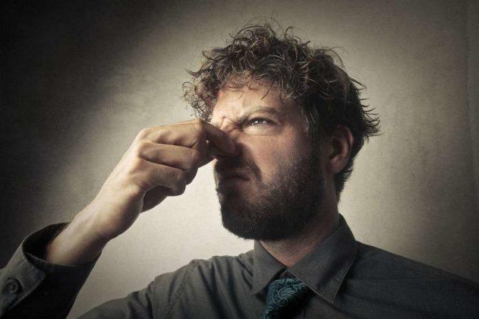 Enfermedades del olfato