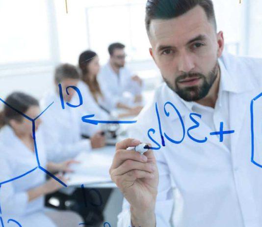 matemáticas en la medicina