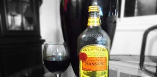 gran Vino Sansón