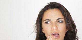parestesia facial tratamiento